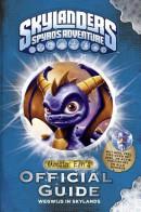 Skylanders - Meester Eon's official guide