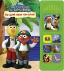De avonturen van Bert en Ernie - Op zoek naar de schat
