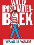 Waar is Wally - Postkaartenboek