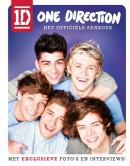 One Direction - Het officiële fanboek