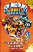 Skylanders Giants - Meester Eon's official guide