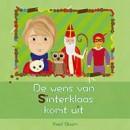 De wens van Sinterklaas komt uit