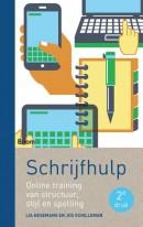 Schrijfhulp (tweede druk) - Online training van structuur, stijl en spelling
