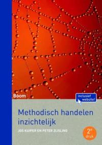 Methodisch handelen inzichtelijk (tweede druk)