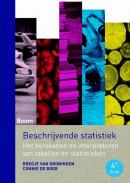 Beschrijvende statistiek (vierde druk) - Het berekenen en interpreteren van tabellen en statistieken