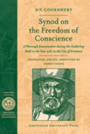 Synod on the freedom of conscience