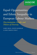 IMISCOE Reports Equal Opportunities and Ethnic Inequality in European Labour Markets