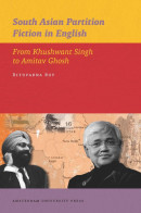 IIAS Publications Series South Asian partition fiction in english