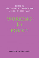 Working for Policy