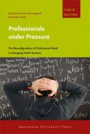 Care & Welfare Professionals under pressure