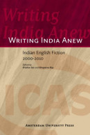 ICAS Publications Writing India anew