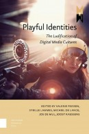 MediaMatters Playful identities through digital media