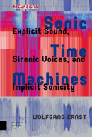 Recursions Sonic time machines