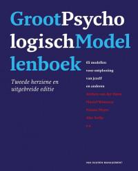 Groot Psychologisch Modellenboek, 2e editie
