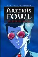 Artemis Fowl de graphic Novel