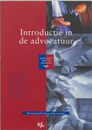 Nederlandse Orde van Advocaten; Beroepsopleiding Advocatuur Introductie in de advocatuur