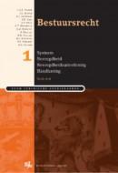 Boom Juridische studieboeken Bestuursrecht 1