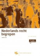 HBO-reeks Nederlands recht begrepen