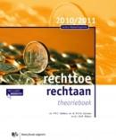 Belastingrecht rechttoe rechtaan 2010-2011 Theorieboek