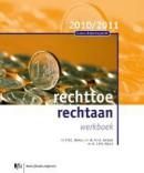 Belastingrecht rechttoe rechtaan 2010-2011 Werkboek