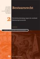 Boom Juridische studieboeken Bestuursrecht deel 2