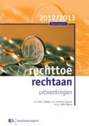 Belastingrecht Belastingrecht rechttoe rechtaan 2012-2013