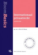 Boom Basics Boom Basics Internationaal Privaatrecht