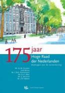 Jubileumbundel 175 jaar Hoge Raad der Nederlanden