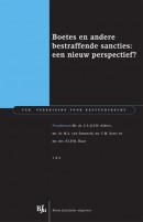 VAR Boetes en andere bestraffende sancties: een nieuw perspectief?