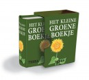Juweeltjes-serie Het kleine groene boekje