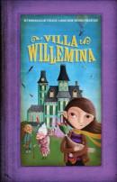 Villa Willemina - een knotsgek avontuur vol maffe opa's en oma's!