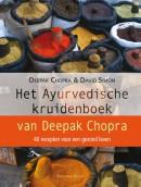 Het ayurvedische kruidenboek van Deepak Chopra