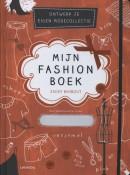 Mijn fashion boek