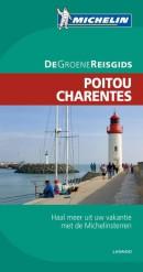 De Groene Reisgids Poitou-Charentes