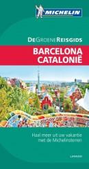 De Groene Reisgids Barcelona-Catalonie