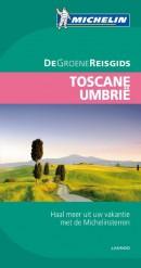 De Groene Reisgids Toscane, Umbrie