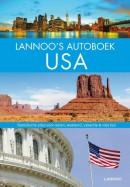 Lannoo's autoboek USA
