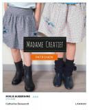 Madame Creatief - Patronen jurk