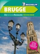 Brugge de groene reisgids weekend ed. 2015