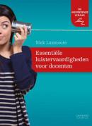 Essentiële luistervaardigheden voor docenten