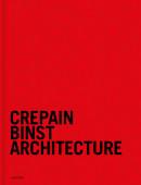 Crepain Binst Architecture X05 24/24
