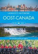 Lannoo's autoboek - Oost-Canada on the road