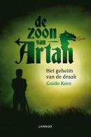 De zoon van Artan - Het geheim van de draak