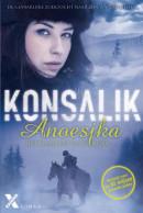 Anoesjka, het meisje uit de toendra