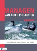 Managen van agile projecten – 2de herziene druk