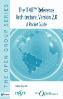 IT4IT – A Pocket Guide