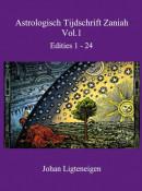 Astrologisch Tijdschrift Zaniah Vol.1
