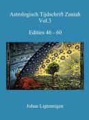 Astrologisch Tijdschrift Zaniah Vol.3