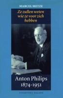 Anton Philips 1874-1951 (POD)