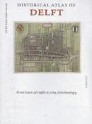 Historical atlas of Delft